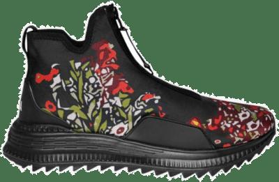 PUMA x OUTLAW MOSKOU Avid Zip Graphic Sneaker 367094-01 zwart 367094-01