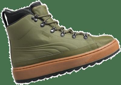 Cotton On – Dickson – Vetersneakers-Zwart Zwart 363366-03