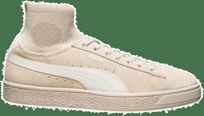 PUMA Suede Classic Sock Heren sneaker 364074-02  364074-02