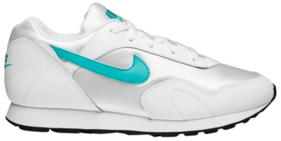 Nike Outburst Damessneaker AO1069-107 wit AO1069-107
