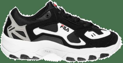 FILA Select Low Dames Sneaker 1010662-12S-1 zwart 1010662-12S-1