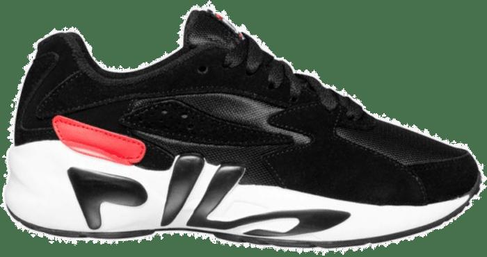 Sneakers laag 'Mindblower'