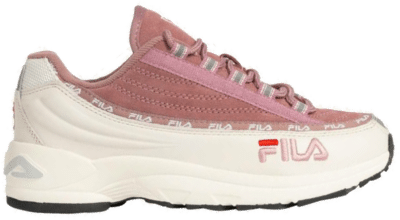 Sneakers Dstr97 S Wmn by FILA Roze 1010755-91E