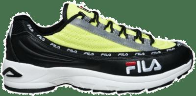 FILA Dragster DSTR97 Heren Retro Sneaker 1010570-12N-2 meerkleurig 1010570-12N-2