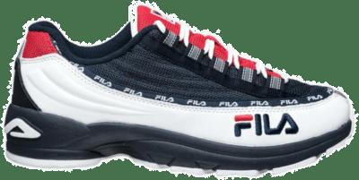 FILA Dragster DSTR97 Heren Retro Sneaker 1010713-01C-1 meerkleurig 1010713-01C-1