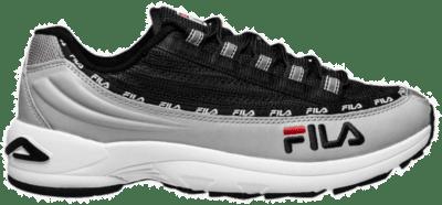 Lage Sneakers Fila DSTR97 Zwart 1010570-12P