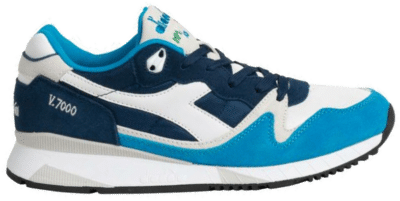 Sneakers V7000 NYL II by Diadora Blauw 501.170939.C6653