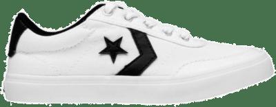 Converse Courtland Ox Kinderen Sneaker 361817C-102 wit 361817C-102