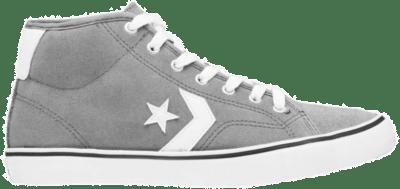Converse Star Replay Force Kinderen Sneaker 665324C-048 grijs 665324C-048