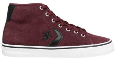 Converse Star Replay Force Kinderen Sneaker 665322C-613 rood 665322C-613