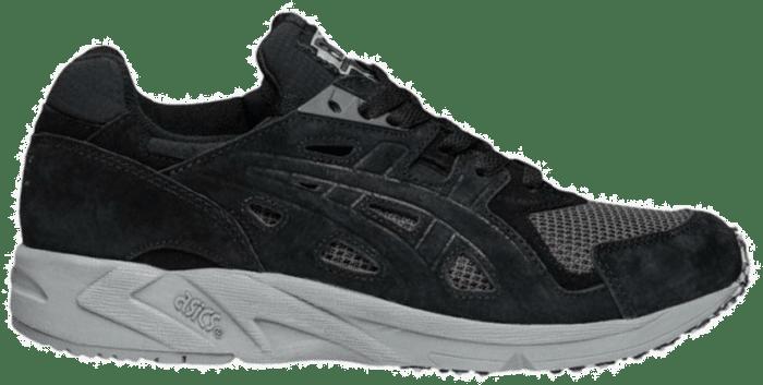 ASICS Tiger GEL-DS Trainer OG Sneaker H841L-9090 zwart H841L-9090
