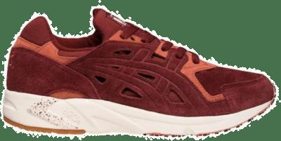 ASICS Tiger GEL-DS Trainer OG Sneaker HL7A3-2626 rood HL7A3-2626