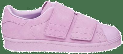 adidas Originals Superstar 80s Damessneaker B28043 roze B28043