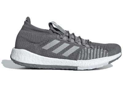 adidas Pulseboost HD Grey Three FU7338