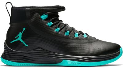 Jordan Ultra.Fly 2 Black Jade 897998-012