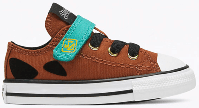 Converse Chuck Taylor All-Star Easy-On Scooby-Doo (TD) 769081F