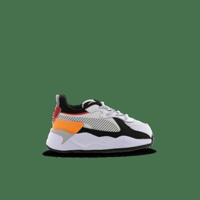Puma RS-X Tracks White 370200 02