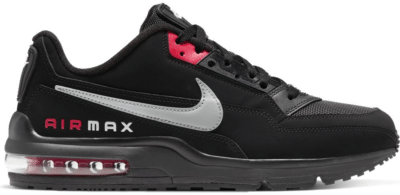 Nike Air Max LTD 3 Zwart / Wit Array CW2649-001