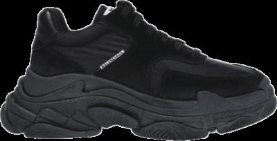 Balenciaga Triple S Black (W) 541642 W09T1 1000