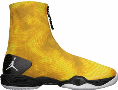 Jordan XX8 Yellow 584832-701