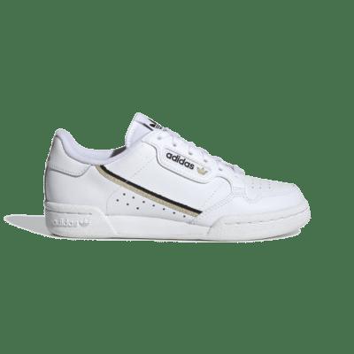 adidas CONTINENTAL 80 J Cloud White FV8187