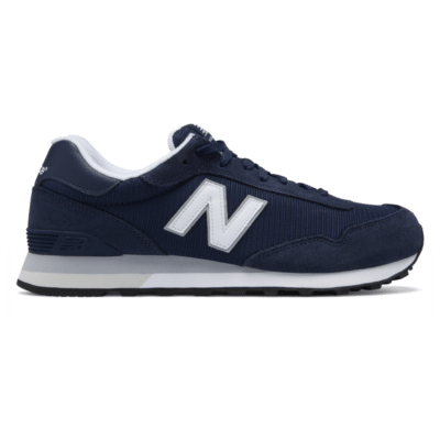 New Balance 515 Core Navy/White