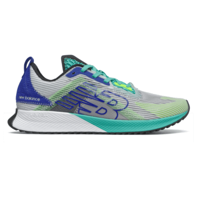 New Balance FuelCell Echolucent Energy Lime/Tidepool