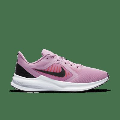 Nike Downshifter 10 Roze CI9984-601