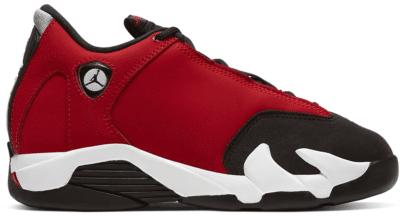 Jordan 14 Retro Gym Red Toro (PS) 312092-006