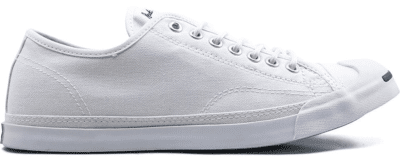Converse Jack Purcell Low Profile Slip White 146430C