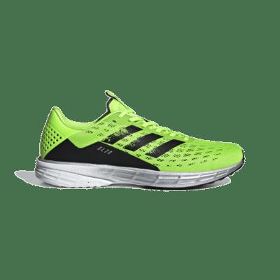 adidas SL20 Signal Green EG1154