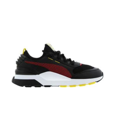 Puma X Sega RS-0 Yellow 368347-01