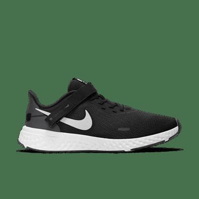 Nike Revolution 5 FlyEase Zwart CJ9885-004