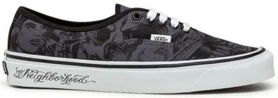 Vans Authentic 44 DX NBHD x Mr. Cartoon VN0A38EN00G1