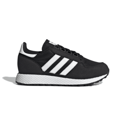 adidas Forest Grove Core Black EE6557