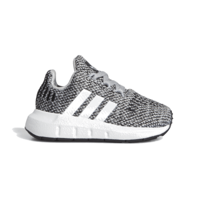 adidas SWIFT RUN I Grey Two EF1937