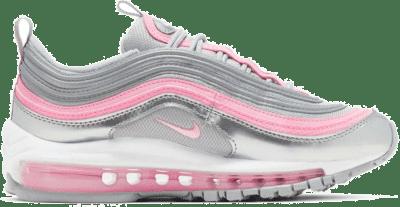 Nike Air Max 97 Silver 921522-021