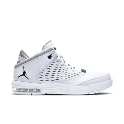 Air Jordan Jordan Flight Origin 4 'White' White 921196-100