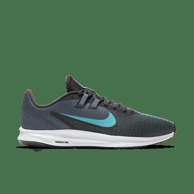 Nike Downshifter 9 Zwart AQ7481-003
