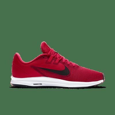 Nike Downshifter 9 Rood AQ7481-600
