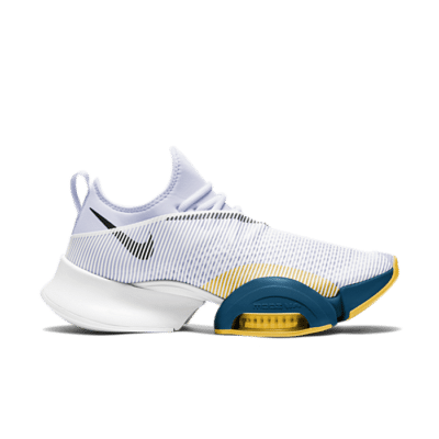 Nike Air Zoom SuperRep Paars CD3460-084
