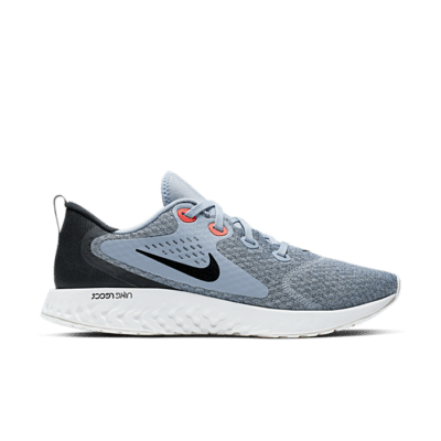 Nike Legend React Blauw AA1625-407