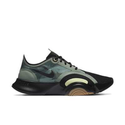 Nike SuperRep Go Black Spiral Sage CJ0773-032