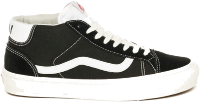 Vans OG Mid Skool 37 LX *Anaheim Factory* black VA4BTR5OB