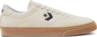 Converse Louie Lopez Pro Cons Low 'Egret Gum' Cream 167619C