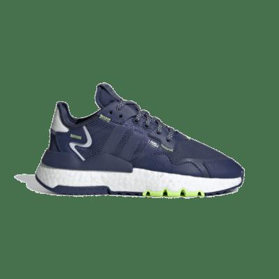 adidas Nite Jogger Tech Indigo FV4556