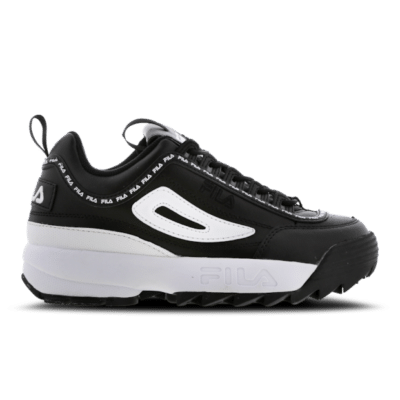 Fila Disruptor II Repeat Black 5FM00079-021
