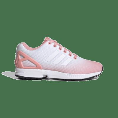 adidas ZX Flux Glow Pink EG5418