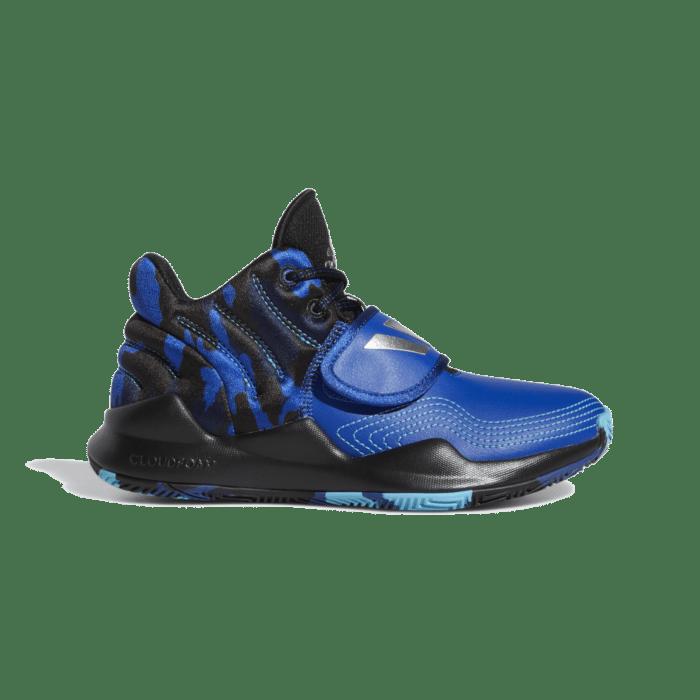 adidas Pro Spark 2.0 Royal Blue FV2278