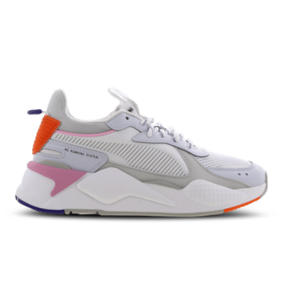 Puma RS-X Tracks White 370201 04